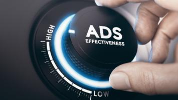 ustawienia kampanii reklamowej