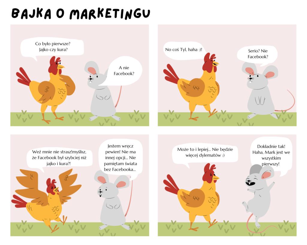 od czego zacząć naukę marketingu?